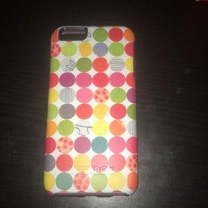 Otterbox iPhone 6s Plus phone case